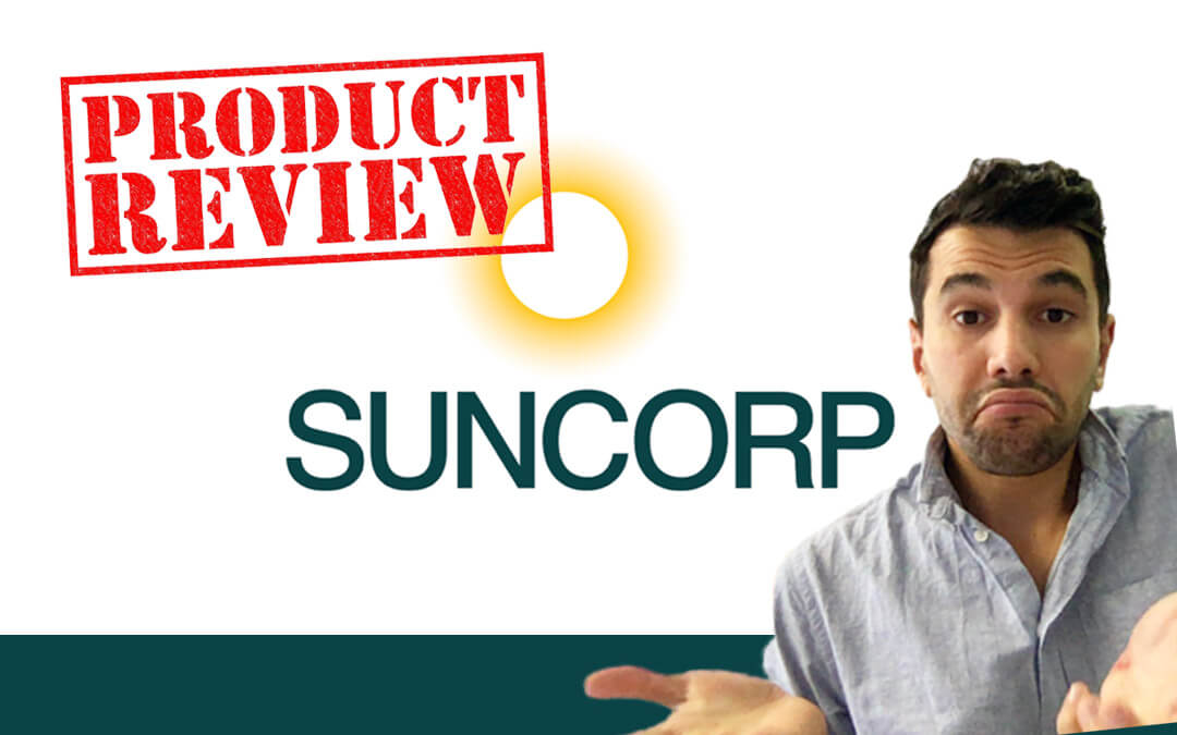 Suncorp Home Loan Review