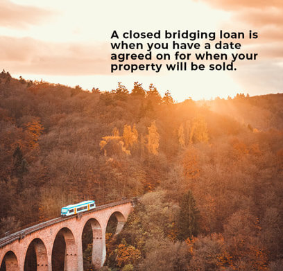 bridging loan types
